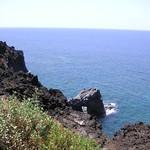 Blick aufs Meer, La Palma