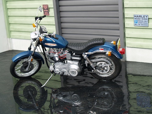 Harley Davidson SuperGlide
