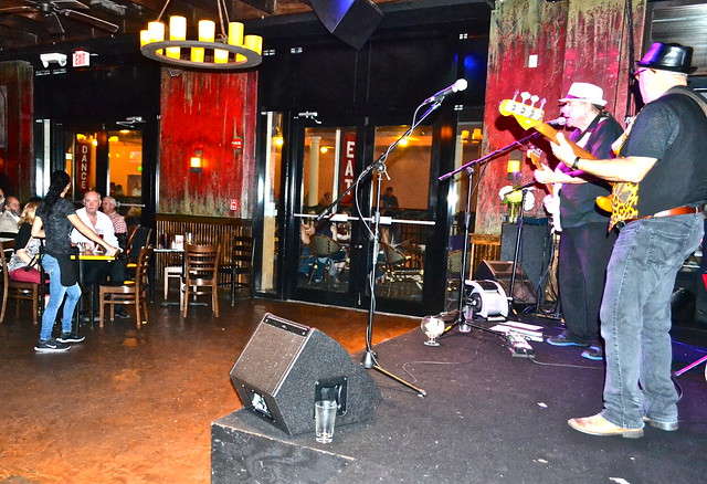 BB Kings Live Music and Dinner, West Palm Beach - free live music