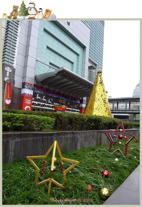2013台北聖誕城-1a