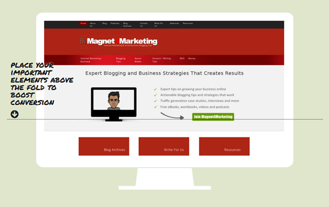 Convert More Visitors Into Subscribers