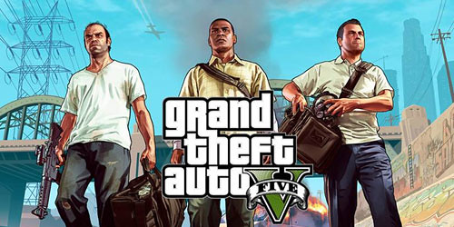 E3 2014: GTA V coming to PC, PS4 and Xbox One this fall 2014