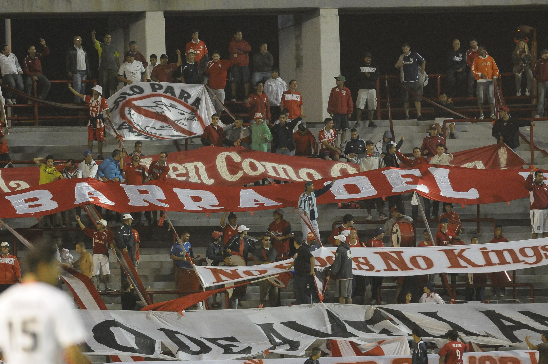 Newell's Old Boys 0-0 Independiente | Torneo de Verano 2014