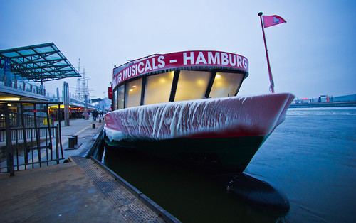 Eiszeit in Hamburg No.5087