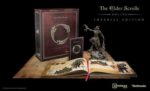TheElderScrollsOnline_ImperialEdition_FamilyShot