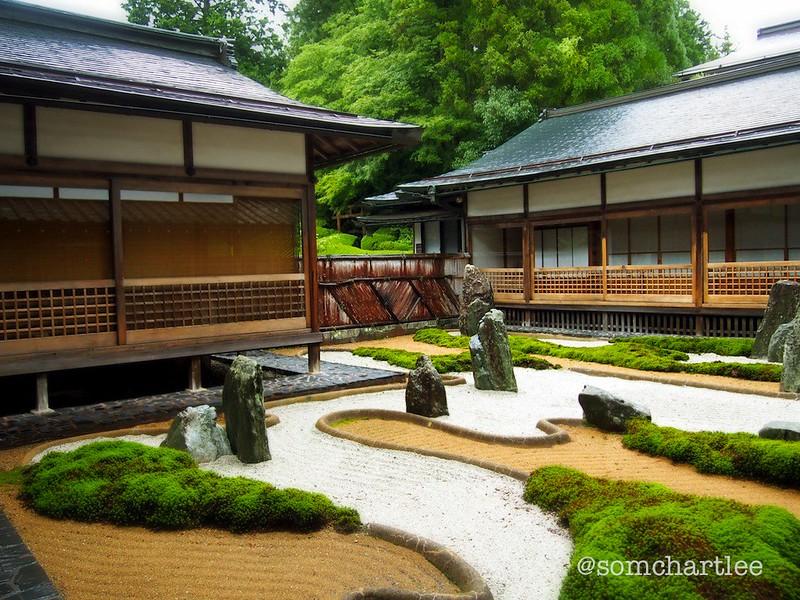 Zen Garden (1)