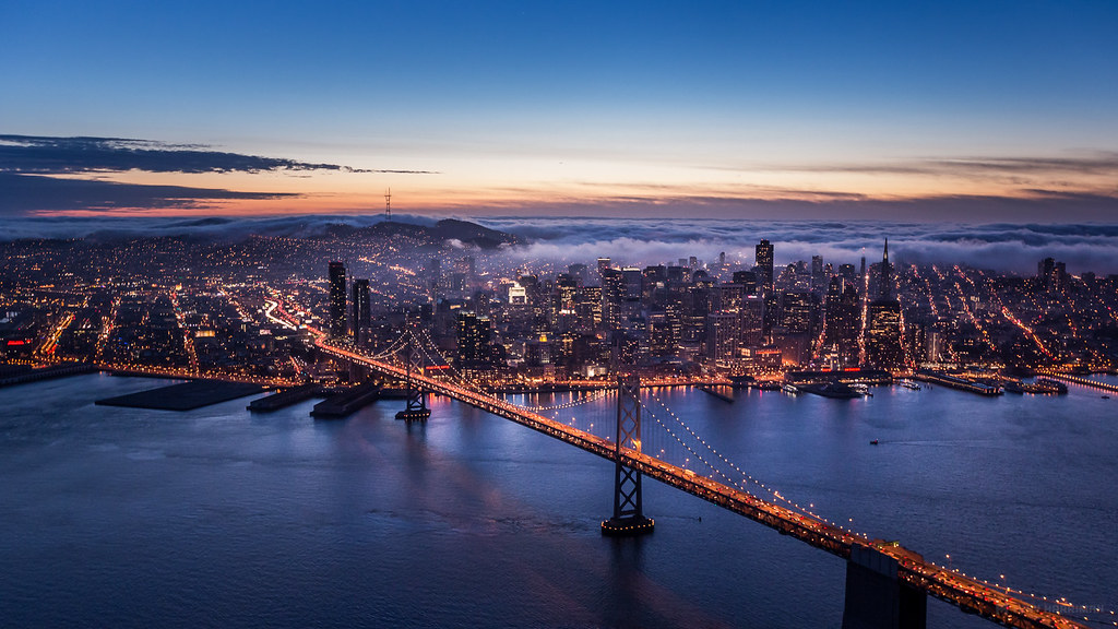 Bay Area Photographs - cover