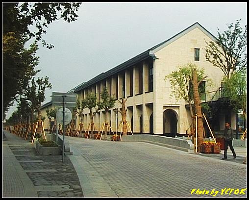 杭州 西湖 (其他景點) - 032 (湖濱路的湖畔)