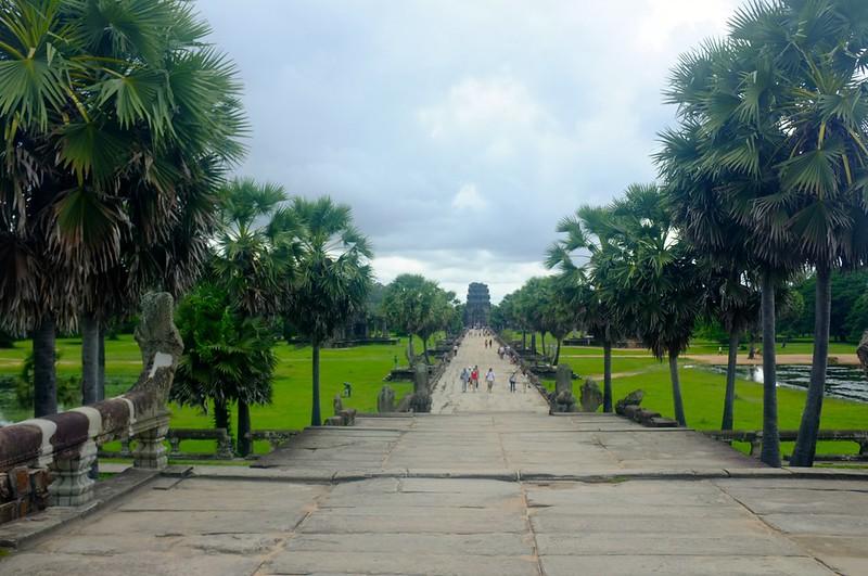 Angkor Wat - 32