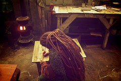 Rusty Dreads