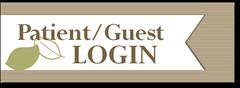 patient/guest login