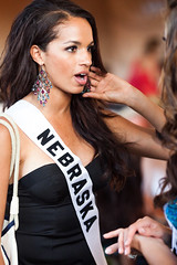 Miss Nebraska, Amanda Soltero, July 2010