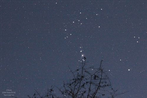 2014March02 Orion