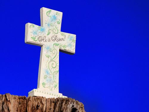 Jesus is Risen(IMG_5686)