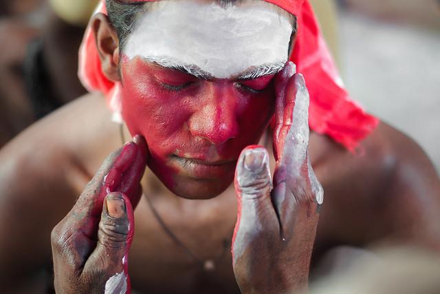 angalamman masana kollai festival