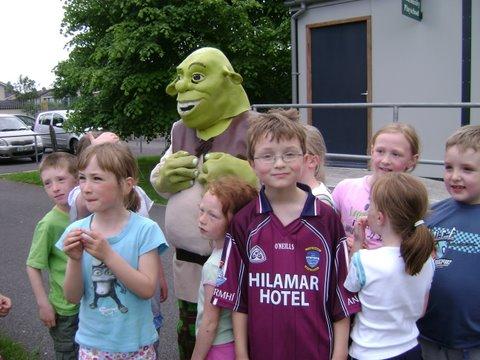 Fun Day 2007-2008
