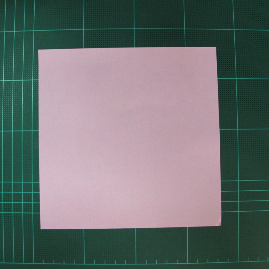 วิธีพับกระดาษเป็นรูปเครื่องบินแบบบินไกล (SST Origami Airplane) 001