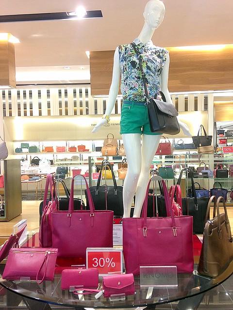 knomo handbags - sale in robinsons Garden Mid valley (2)
