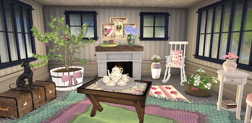 The Shabby Chic Hunt Overview