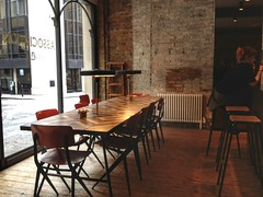 Association Coffee, 10-12 Creechurch Lane, City of London
