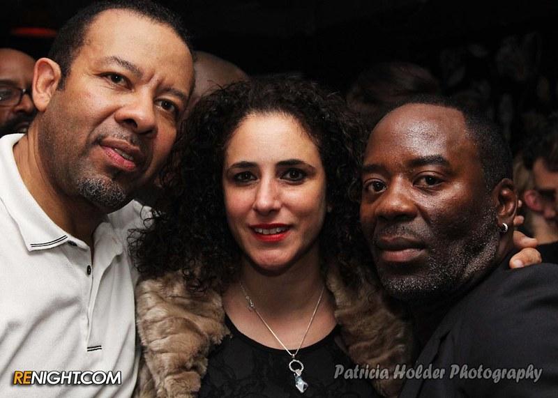 Simply Salacious Parties 10th Birthday at Plan B, Brixton