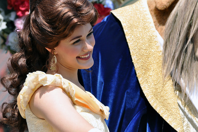 Festival of Fantasy - Belle