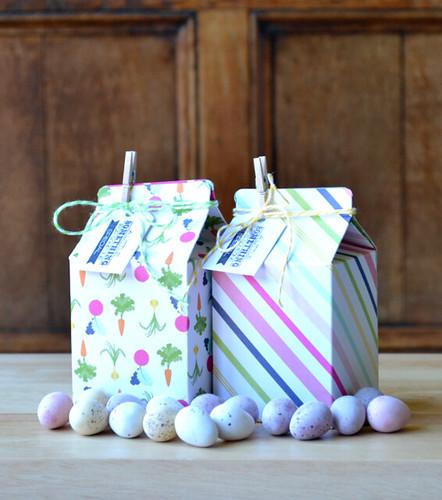 Easter Carton 1a