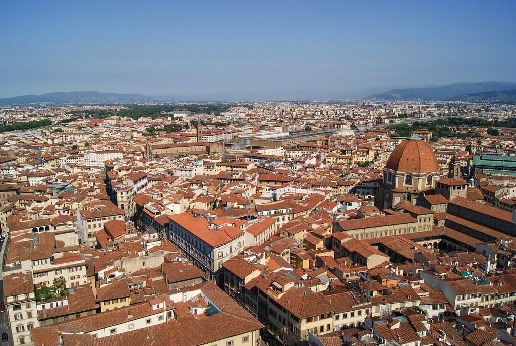 Duomo et battistero-8