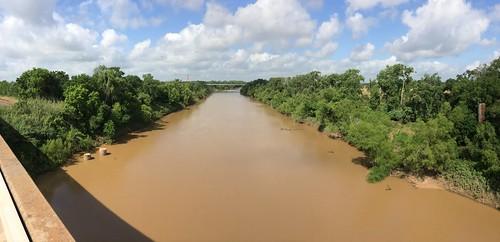 panorama river photostream brazosriver fortbendcounty simontontexas orchardtexas iphoneography simontontx