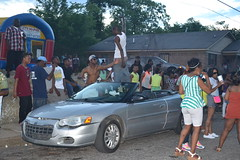 South Memphis Block Party 123