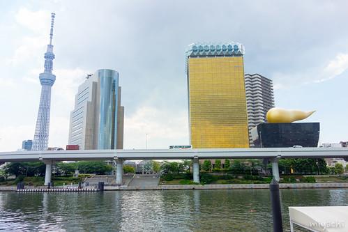 【41日目】浅草滞在(東京)