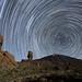Mt Teide Star Circle by Starman_1969