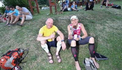 Moravský ultramaraton: Jdeme do finále