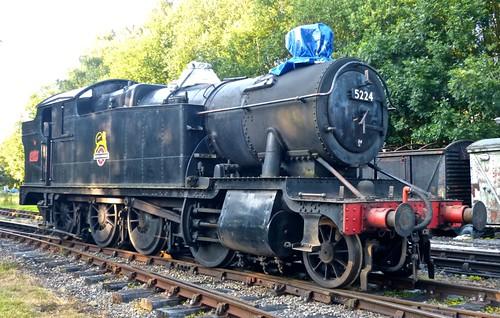 GWR 5224