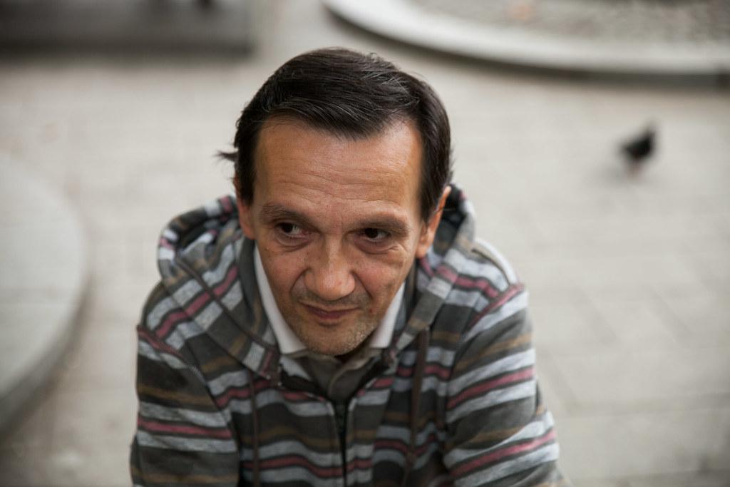 Csonka József volt közmunkás interjú