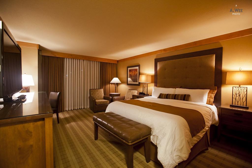Standard Inn King Room