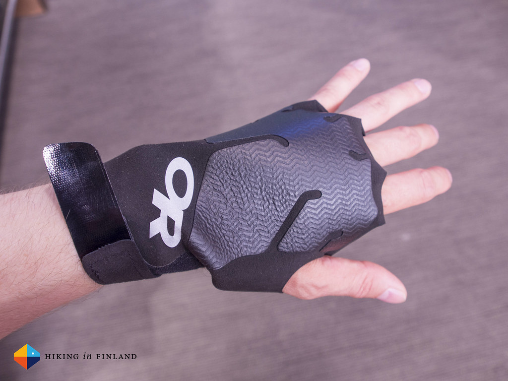 Outdoor Research Splitter Gloves™
