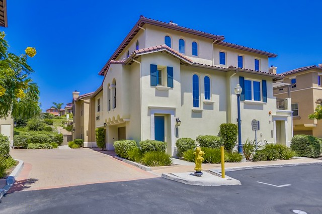 2708 Piantino Circle, Mission Valley, San Diego, CA 92108