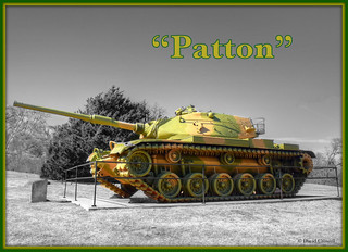 Movie Titles - Patton