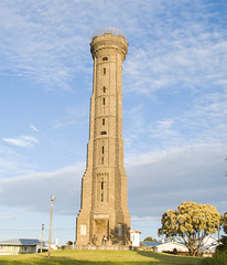 462 - War Memorial Tower à Whanganui