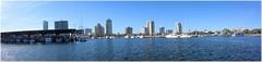 Downtown St Petersburg, Florida