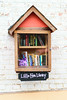 Little Free Library - Madison, NC
