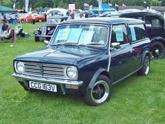 1031 Mini Clubman Estate (1980)