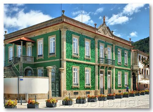 Casa Verde by VRfoto