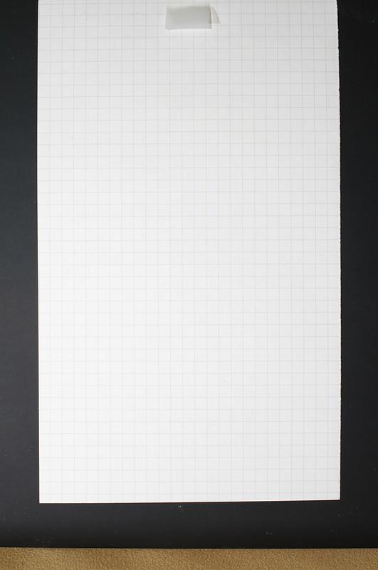 Apica Premium C.D Notebook 紳士筆記本 back