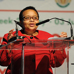 South African National Conference on Orphans, Children and Youth, 27 May 2013