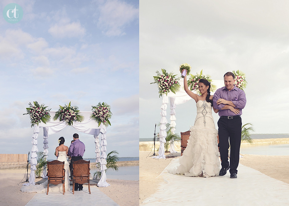 Costabella Tropical Beach Hotel Wedding, Cebu Wedding Photography