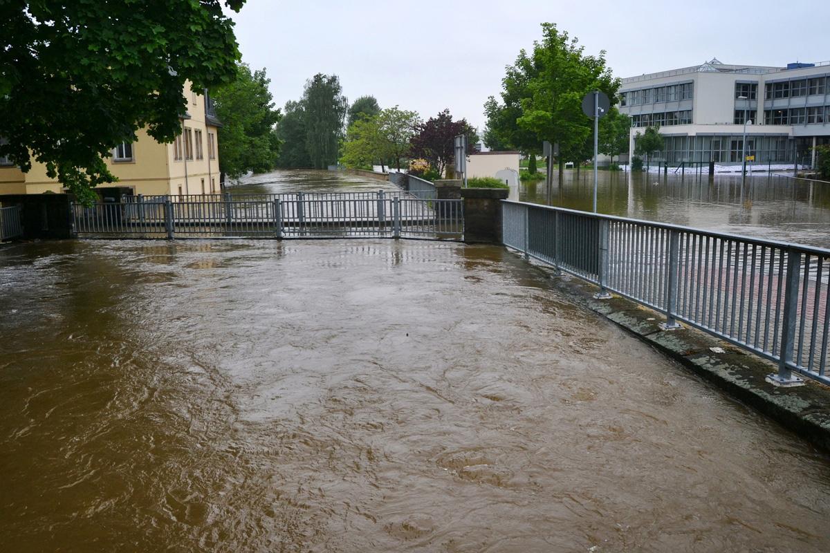 Pirna, am 4. Juni 2013