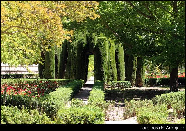 Jardines de aranjuez en mayo jardines de aranjuez en for Jardines de aranjuez horario