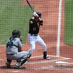 Clint Barmes SS  12 Pittsburgh Pirates